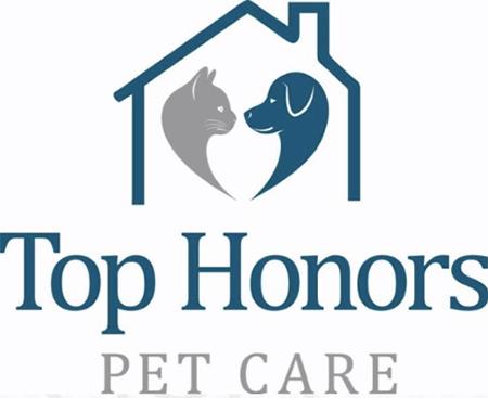Top Honors Pet Care logo